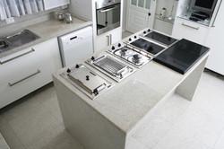 Cozinha branco itaunas