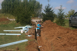 Septic and Electrical