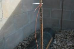 Temp Sensor for Rock Bed