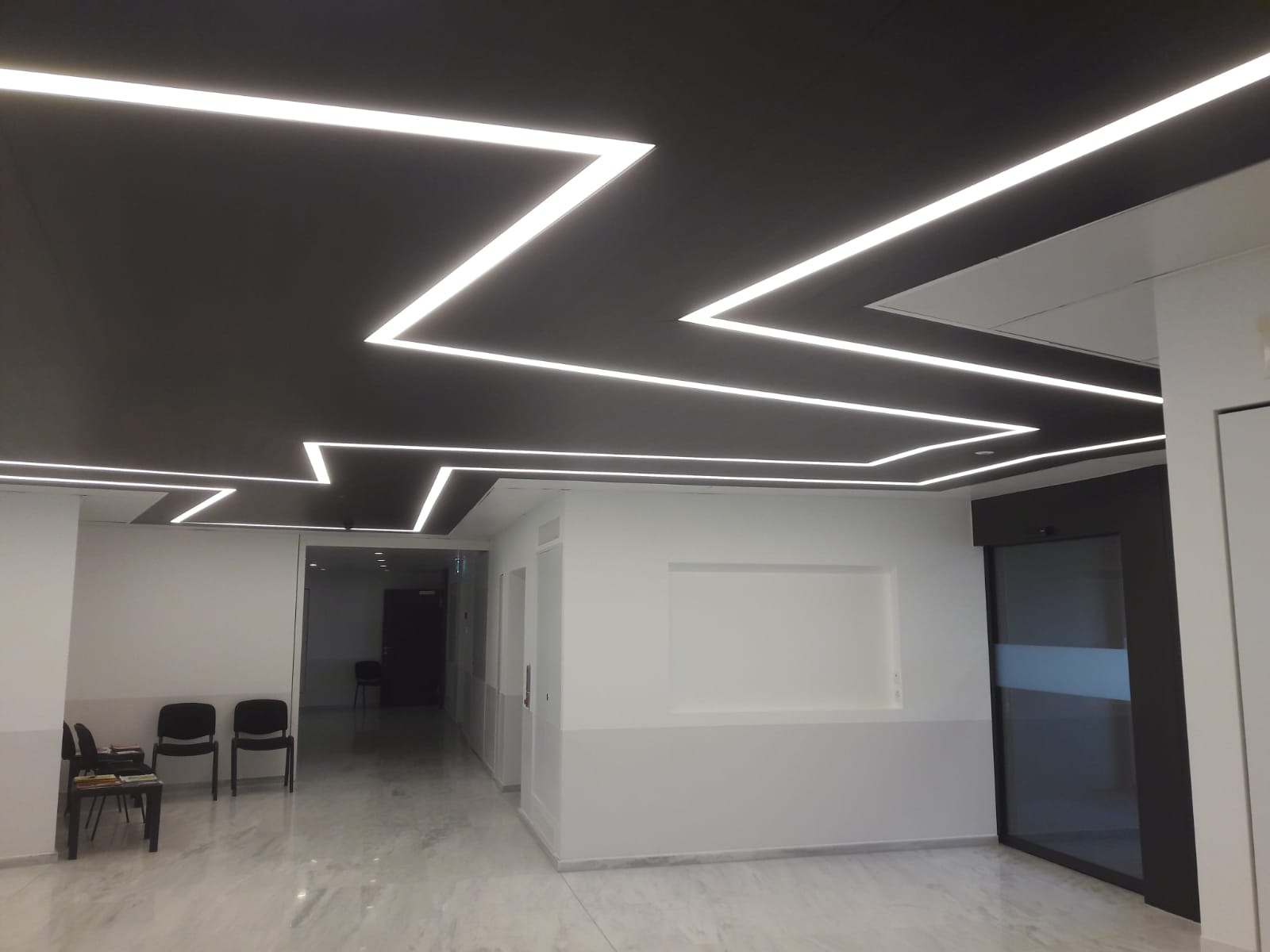 plafond clinique 1