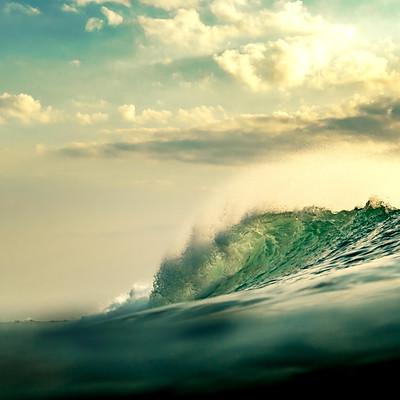Surf photos for Metal & Glass prints