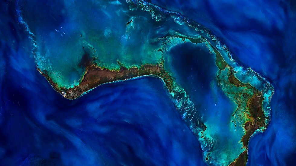 Abaco & Grand Bahama