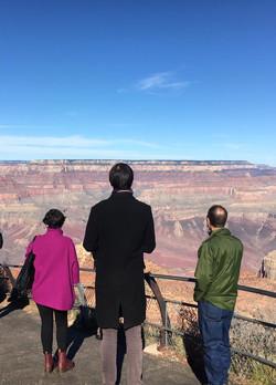 Liminar at Grand Canyon