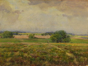 William Henry Holmes - Featured Artist