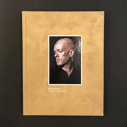 Portraits . Søren Solkær . Photobook