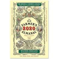 The Old Farmer's 2020 Almanac