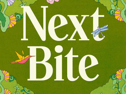 NYTimes NextBite Podcast Explores Germaine's Past, Present and a very Fresh Future