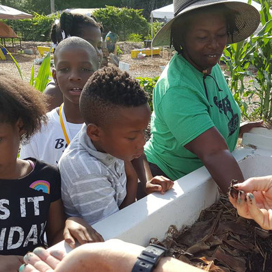 Fresh Future Farm Offers Local Youth STEAM Opportunities For The Summer