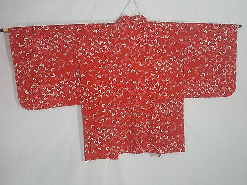 Red Haori
