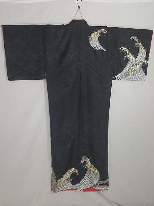 Men's Odori Kimono