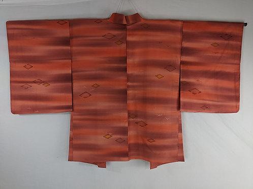 Orange Haori