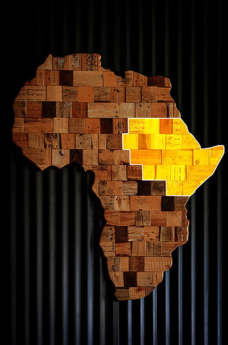 HGC trading markets in Africa