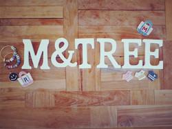 M&treeアクセサリーショップ
