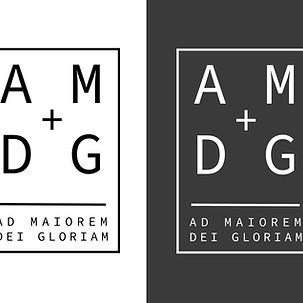 AMDG diseño / AMDG design