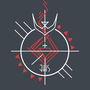 Cruz del Apostolado diseño / Cross of the Apostolate design