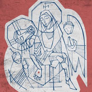 Pieta Iknu