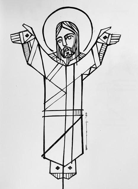 Cristo Resucitado / Jesus Christ Resurre