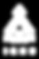 2020 Logo Iknu mensch arrow white.png