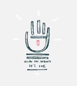 No tengan miedo / Don´t be afraid
