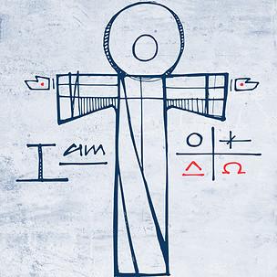 Jesús Resucitado / Jesus Resurrected