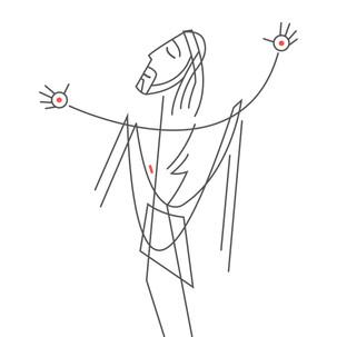 Resurrección de Cristo Naif / Christ Res
