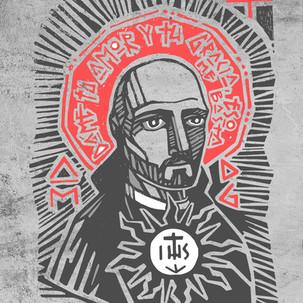 San Ignacio de Loyola / Saint Ignatius o