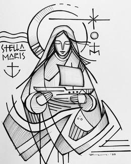 2020 Maria Estrella del Mar or med.jpg