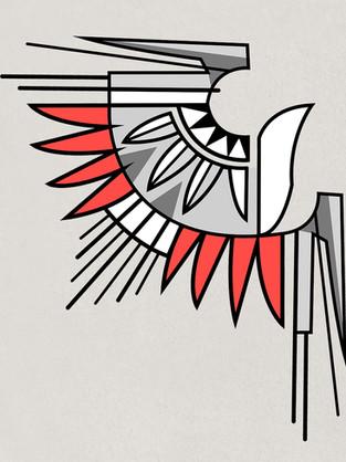 Espíritu Santo diseño / Holy Spirit design