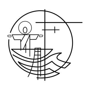 2018 Jesus Pescador simbolo minimal.jpg