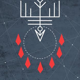 Espíritu Santo símbolo / Holy Spirit symbol