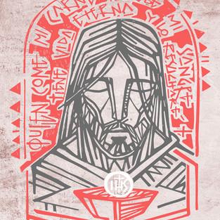 Jesús Eucaristía / Jesus Eucharist