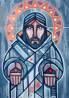 Jesús pintura _ Jesus painitng.jpg