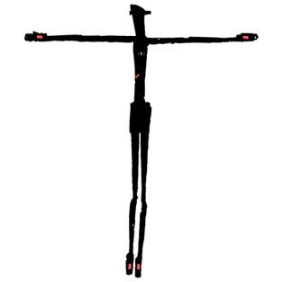 Cristo MG 20