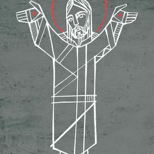 Cristo Resucitado / Christ Resurrection