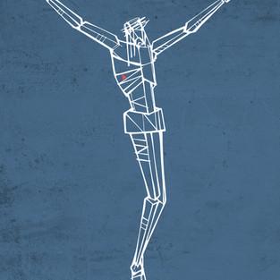 Cristo MG 2