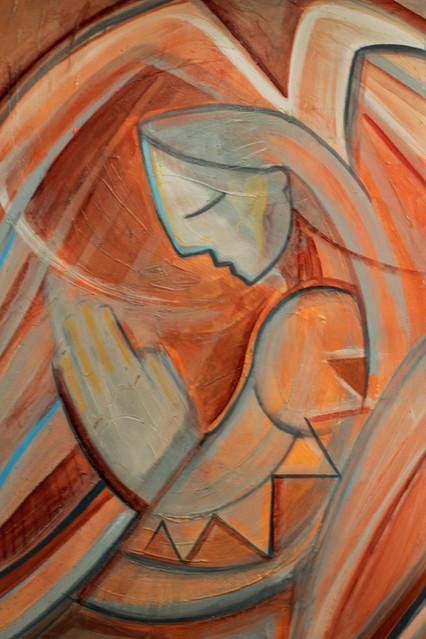120 x 80 x 4 cms / Acrílico sobre tela / Acrylic on canvas