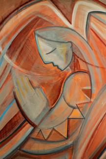 120 x 80 x 4 cms / Acrílico sobre tela / Acrylic on canvas / iknuitsin@gmail.com
