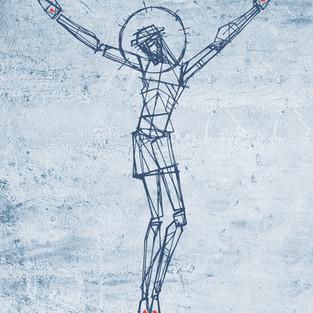 Cristo MG 5