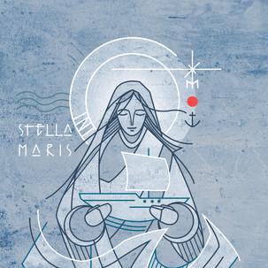 Maria Estrella del Mar / Mary Star of th