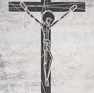 Cristo MG 1