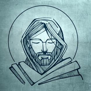 2015 Jesus Rostro Sereno textura.jpg