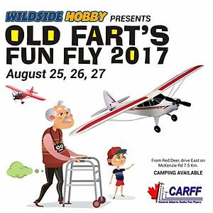 Old Fart's Fun Flys