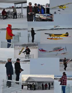 Artic Fun Fly 2020