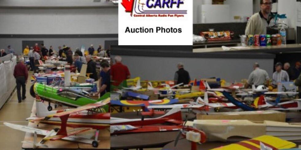 CARFF Auction 2022