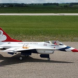 Jet Rally-1 '16