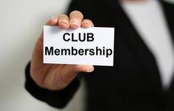 CARFF Membership