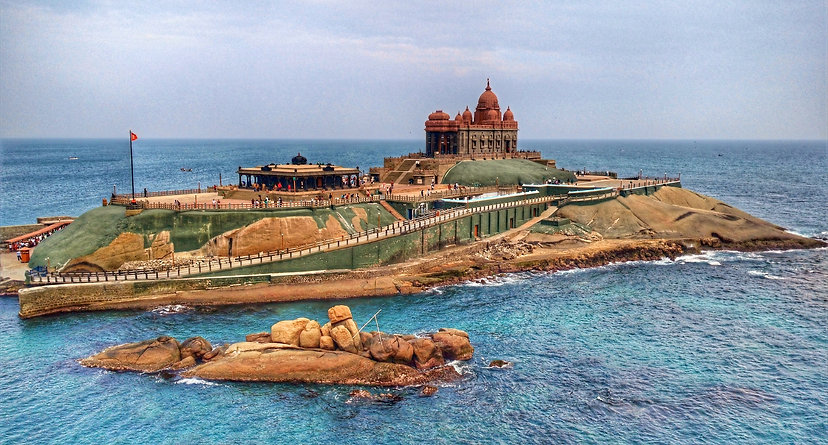 The%20magnificent%20Vivekananda%20Rock%20Memorial%20is%20located%20on%20a%20small%20island%20off%20K