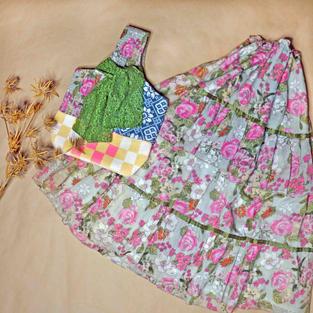 【體驗】舊衣改造 | 針織提袋手作課