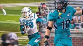2021 College Football Preview: Interview  - Coastal Carolina's S Alex Spillum