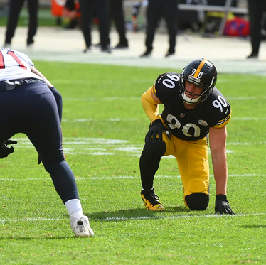 Steelers vs Texans Postgame - Standouts on Offense and Defense